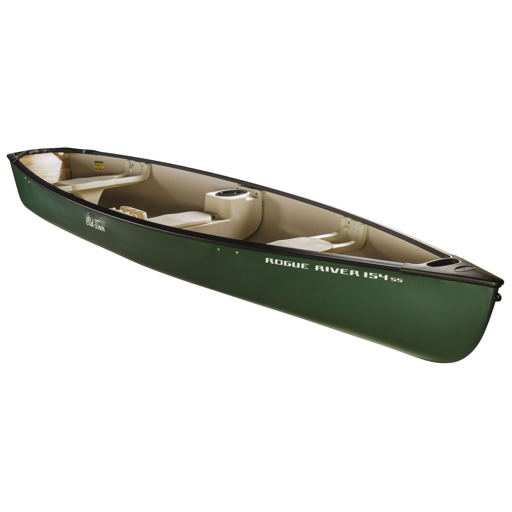 CANOE Old Town Rogue River 15458