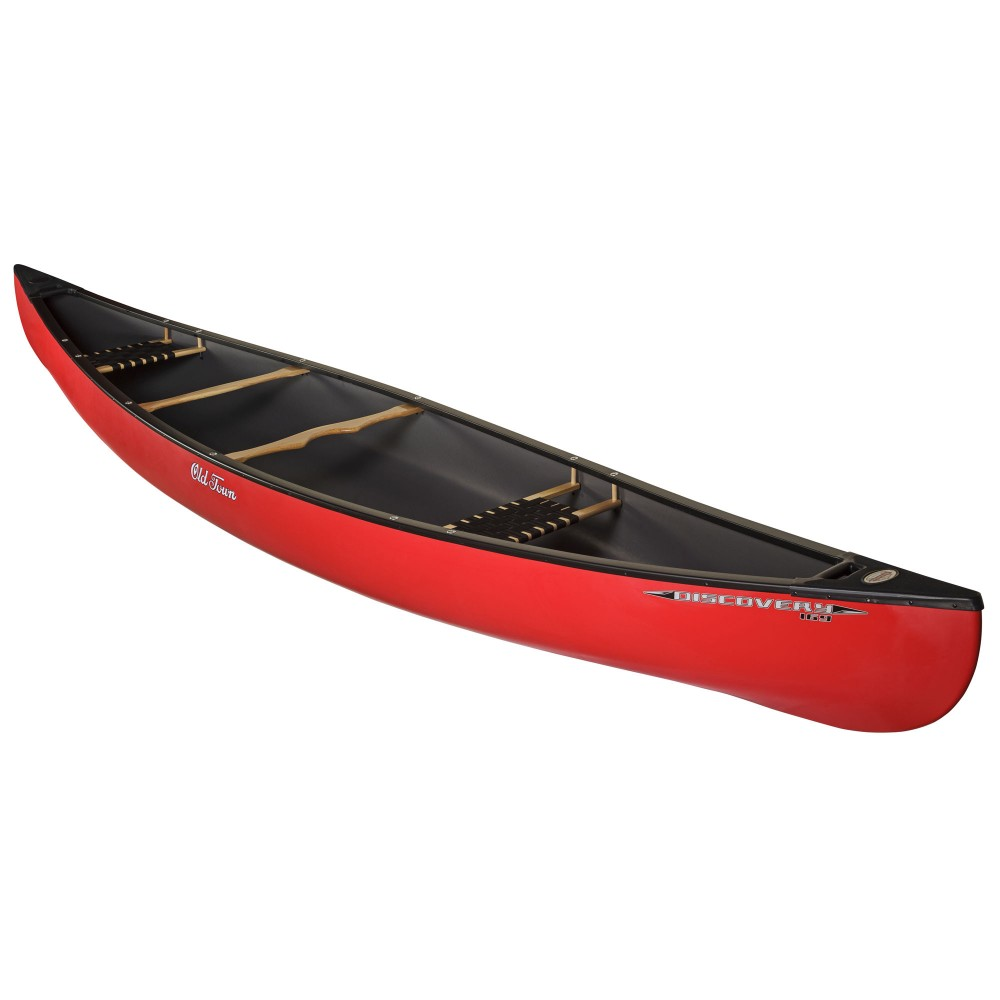 CANOE Old Town Discovery 169 Outfitter SMU
