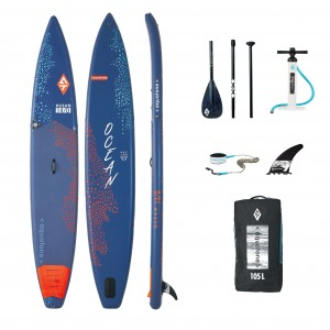 SUP Aquatone RACE Ocean 14.0