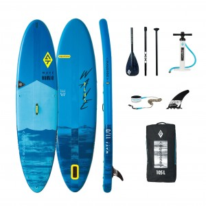 SUP all round Aquatone WAVE plus 11.0