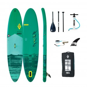 SUP all round Aquatone WAVE plus 12.0