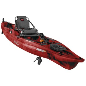 KAYAK Old Town Predator Mini Kota