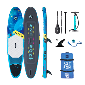 SUP Windsurf Aztron Soleil 11 2020