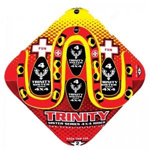 WOW Trinity Sister 4P