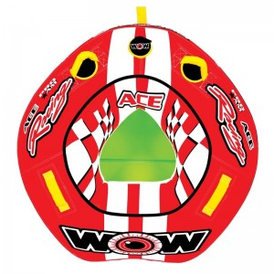WOW Ace Racing 1P