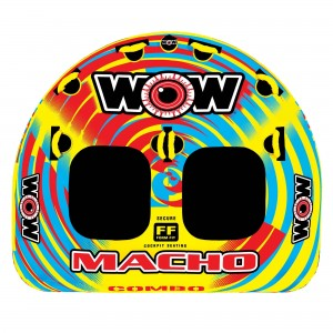 WOW Macho 2P