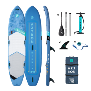 SUP Multi-Person Aztron Nebula 12.10 2020