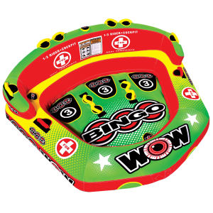 WOW Bingo 3P