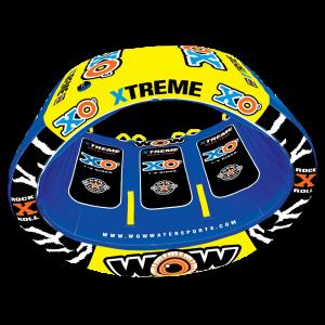 WOW XO Xtreme 3P