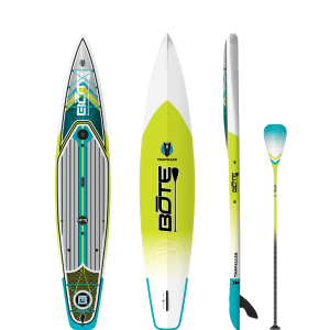 SUP Bote Traveller Native 12.6 x 28