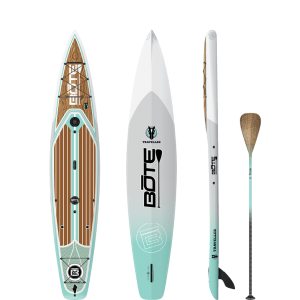 SUP Bote Traveller Classic 12.6 x 28