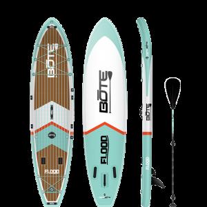 SUP Bote Aero Flood  Core 11 x 32 x 6