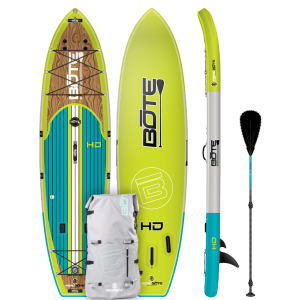 SUP Bote Aero HD Classic 11.6 x 34 x 6