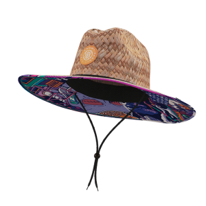 Chapeau Anomy Paiheme