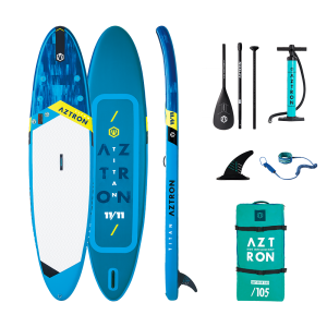 SUP All-Round Aztron Titan 11.11 2020
