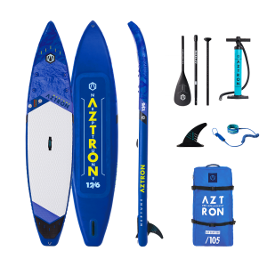 SUP Touring Aztron Neptune 12.6 2020