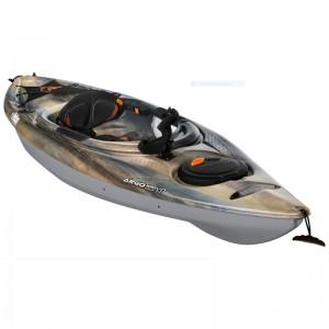 Argo 100XP Angler