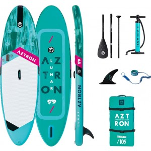 SUP All-Round Aztron Lunar 9.9 2020