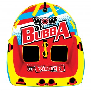 WOW Big Bubba Hi Vis 2P