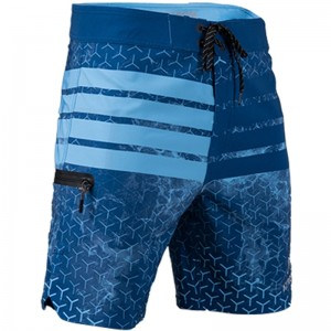 Boardshort homme Aztron Space