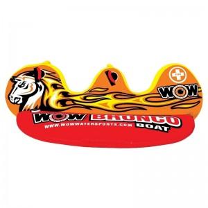 WOW Bronco Boat 2P