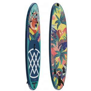 SUP paddle gonflable Anomy Ibane Cerezo 10.6