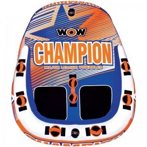WOW Champion 2P