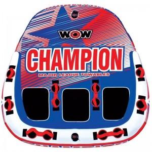 WOW Champion 3P