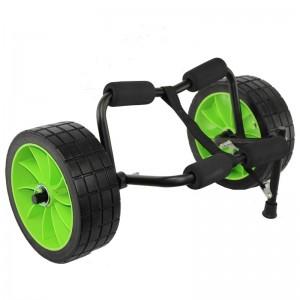 Chariot SUP et Kayak Rockside roues XL