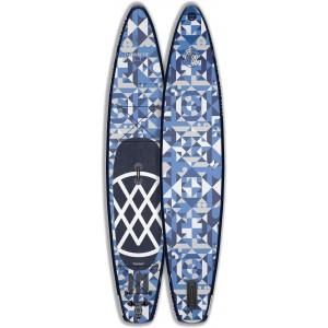 SUP paddle gonflable Anomy Emil Kozak 12.6