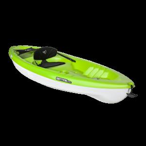Kayak Pelican Sentinel 100X green