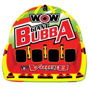 WOW Giant Bubba Hi Vis 4P