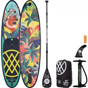 SUP Gonflable Anomy Ibane Cerezo 10.6