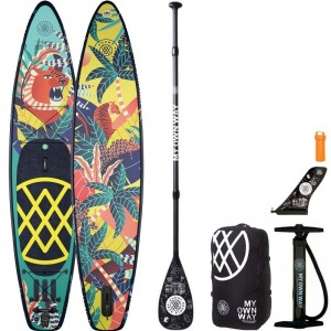 SUP Gonflable Anomy Ibane Cerezo 11.6