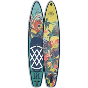 SUP paddle gonflable Anomy Ibane Cerezo 12.6