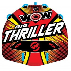WOW Big Thriller 2P