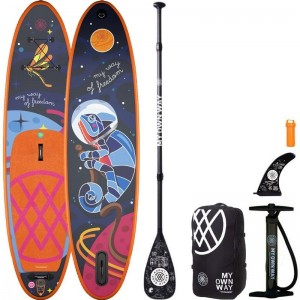 Anomy Jason Pop 10.6 Inflatable SUP