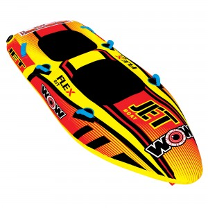 WOW Jet Boat 2P