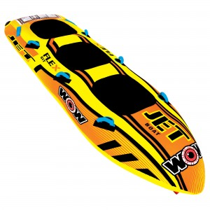 WOW Jet Boat 3P