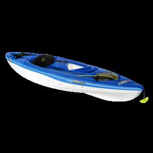Kayak Pelican Argo 100X blue
