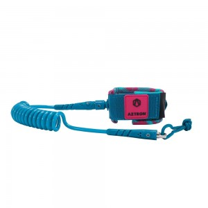 """Leash Aztron SUP coiled 4"""""""