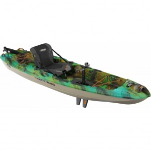 Kayak Pelican the catch 110 Hydryve