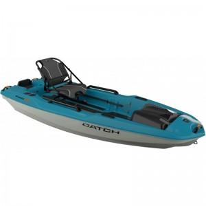 Kayak Pelican catch power 100 bleu
