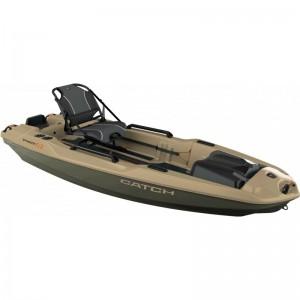 Kayak Pelican catch power 100 kaki