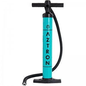 Pompe SUP double action Aztron 63 cm