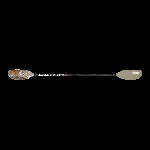 Pagaie kayak de pêche Catch 250 cm