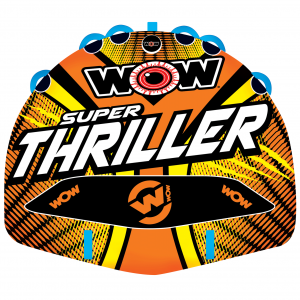 WOW Super Thriller 3P