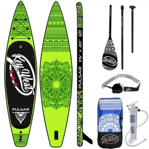 SUP Gonflable Key West Pulsar 11.6