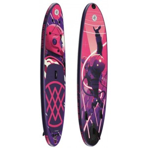 SUP paddle gonflable Anomy SR Salme 10.6