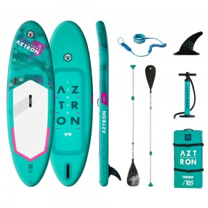 SUP Gonflable All-Round Aztron Lunar 2.0  9.9 2021